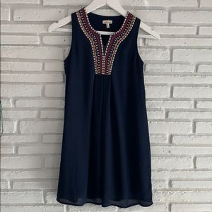 Monteau Girl Dress 👗